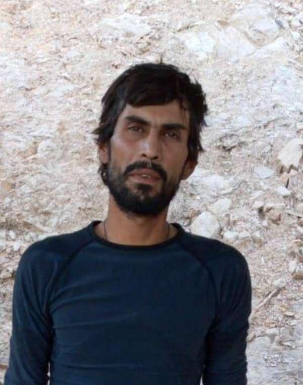 Amanoslar'da 1 terörist ölü, 1 terörist sağ olarak ele geçirildi