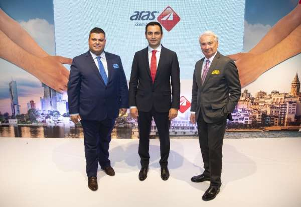 Avusturyalı şirketinden Türkiye'de 1 milyar liralık yatırım planı