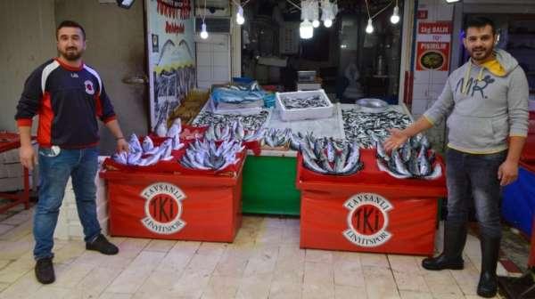 Balıkçının TKİ Tavşanlı Linyitspor aşkı