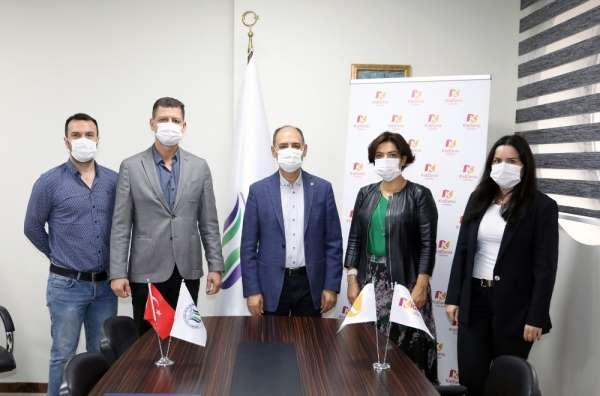 Çocuklar Ülkesi ile Sakarya Uygulamalı Bilimler Üniversitesi'nden işbirliği