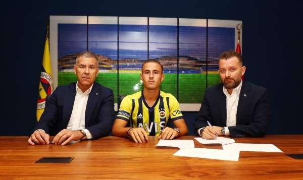 Dimitris Pelkas: 'Hedefimiz şampiyonluk'
