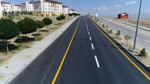 Erciş Belediyesi hizmetleriyle takdir kazanıyor
