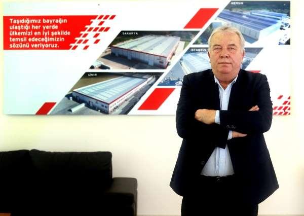 Teknopanel Genel Müdürü Kahveci: 'Yıl sonu ihracat hedefimiz 25 milyon dolar'
