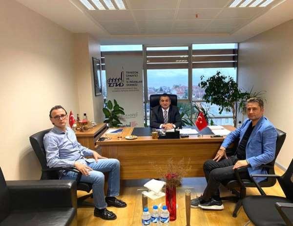 TURSAB Doğu Karadeniz Temsil Kurulu Başkanı Kantarcı: 'Pandemide kafile turizmi