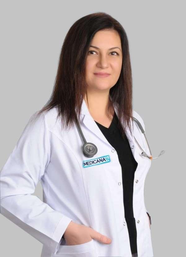 Uzm. Dr. Zahiroğlu: 'Karın ağrıları ailesel Akdeniz ateşi hastalığının habercisi