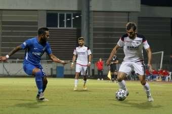 Ziraat Türkiye Kupası: Fethiyespor: 2 Nazilli Belediyespor: 1