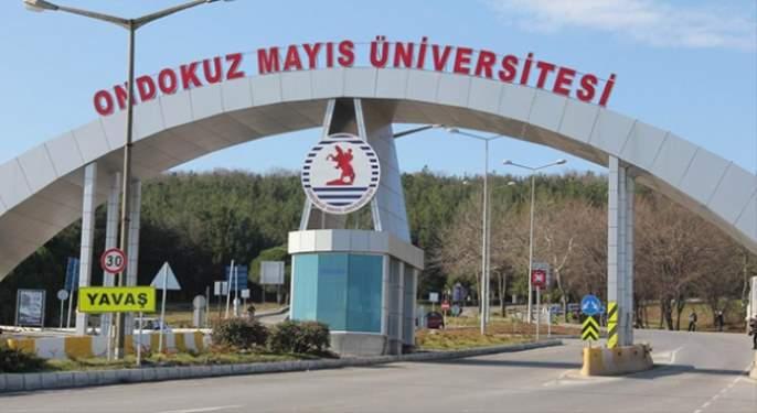 ÜNİDOKAP Karadeniz Sempozyumu 28-30 Kasım'da OMÜ'de