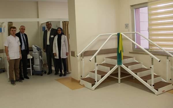 Samsun Haberleri: Havza'da Devlet Hastanesinin Yeni Sağlık Hizmetleri Devrede