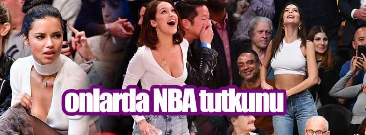 Onlarda NBA Tutkunu