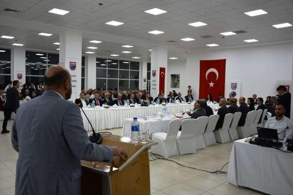 AYTO 'Gündem Ekonomi İncirliova' dedi