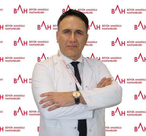 Dr Al: 'Çağın hastalığı diyabetin tedavisi var'