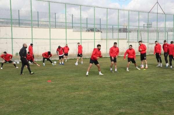 Sivas Belediyespor, Fenerbahçe maçına hazırlanıyor