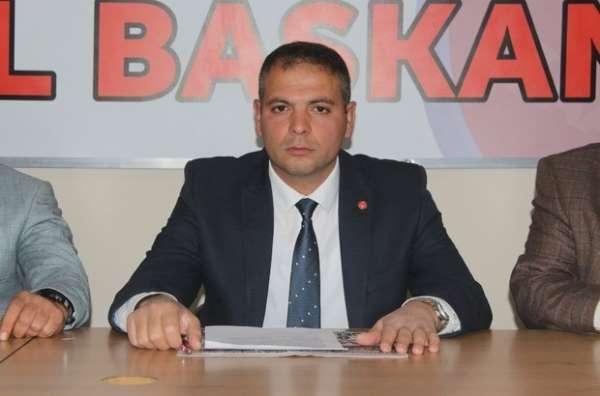 SP İl Başkanı İlhan: 'Kent Danışma Kurulu toplantılarının Van'a kazandırdıkları