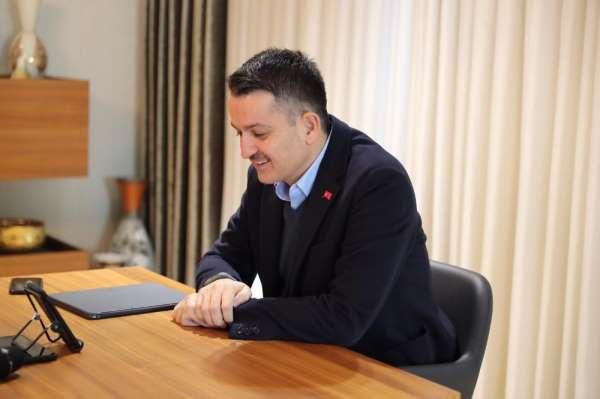 6'ıncı Milas Zeytin Hasat Şenliği gerçekleştirildi