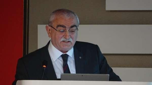 Prof. Dr. Sönmez'den dizilere 'doktorlara şiddet' eleştirisi