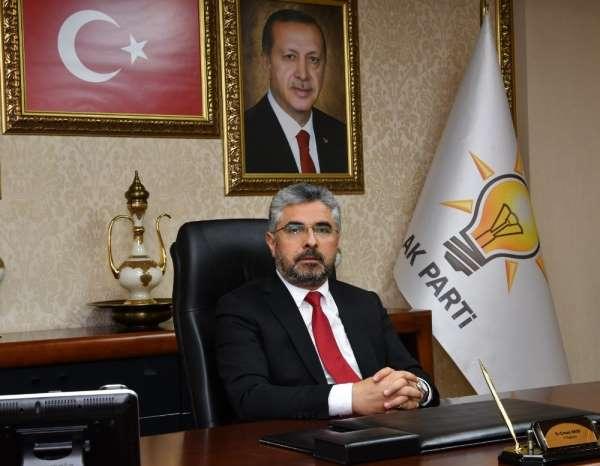 AK Partiden 'Hasan Uzunlar' açıklaması
