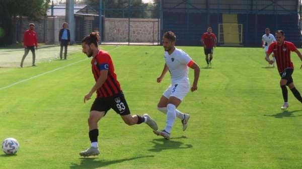 Van Spor FK'nin yükselen yıldızı Barış Gök performansıyla dikkat çekiyor