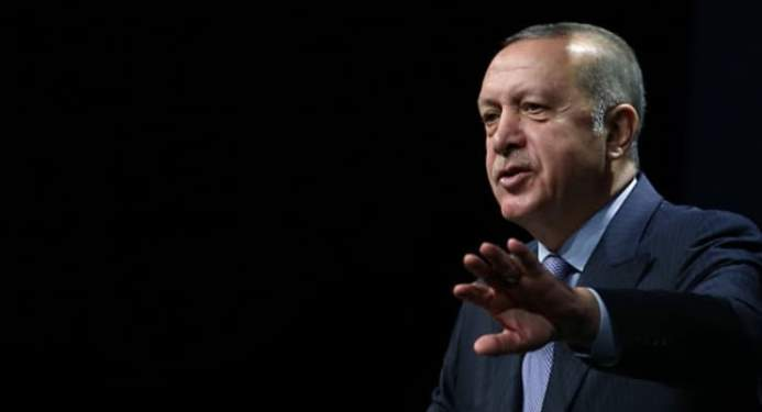 Cumhurbaşkanı Erdoğan Samsun'daki Gelişmeler Hakkında Konuştu!