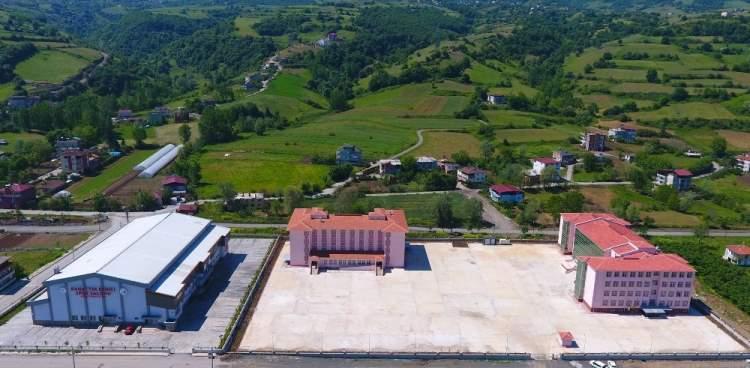 Samsun Haberleri: Tekkeköy'e Bir Okul Sözü Daha!