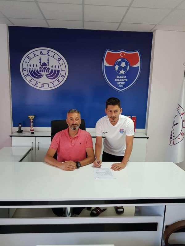Elazığ Belediyespor, dış transfere başladı