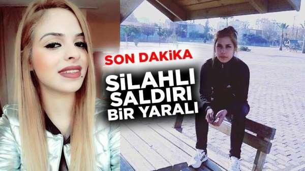 2 genç kıza silahlı saldırı