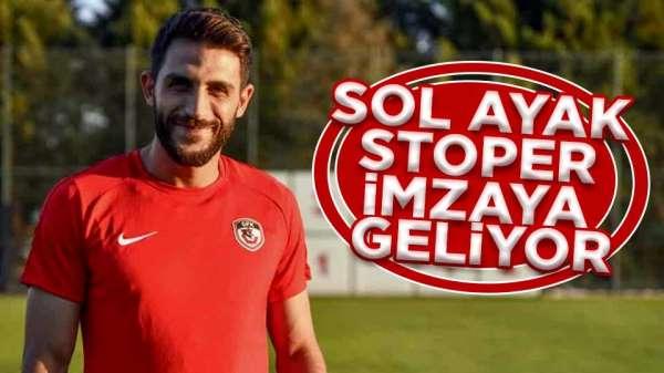 Yalçın Kılınç Samsunspor'a geliyor! Yalçın Kılınç kimdir?