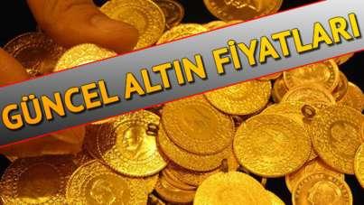 21 Temmuz Altın fiyatları ne kadar? Çeyrek altın gram altın fiyatları