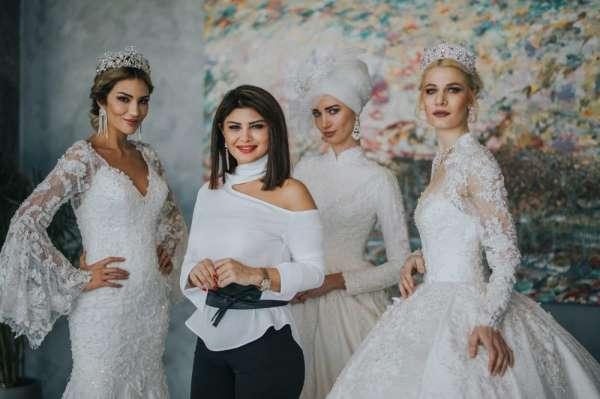 İzmirli tasarımcı Naeem Khan Moda Haftasına katılacak