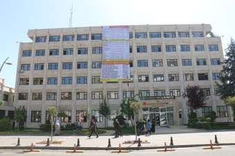 HDP'li Batman Belediyesinde taciz skandalı