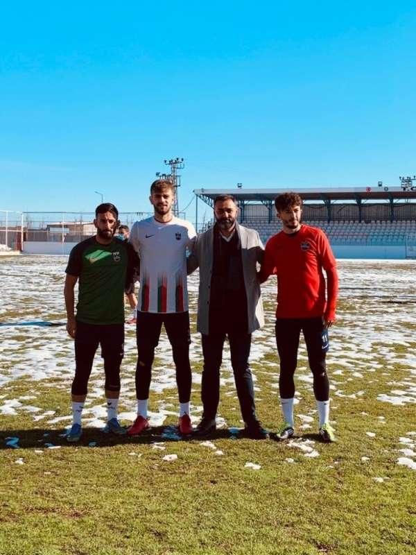 Diyarbekirspor'dan transfer atağı