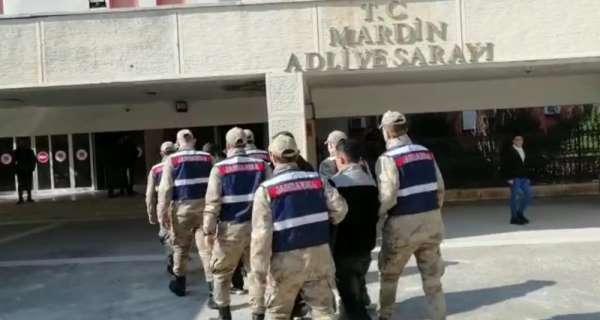 Etkin pişmanlıktan faydalanan şahıs 5 teröristi teşhis etti