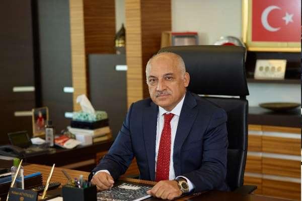 Gaziantep FKdan, Yeni Malatyaspor maçının hakemine sert tepki!