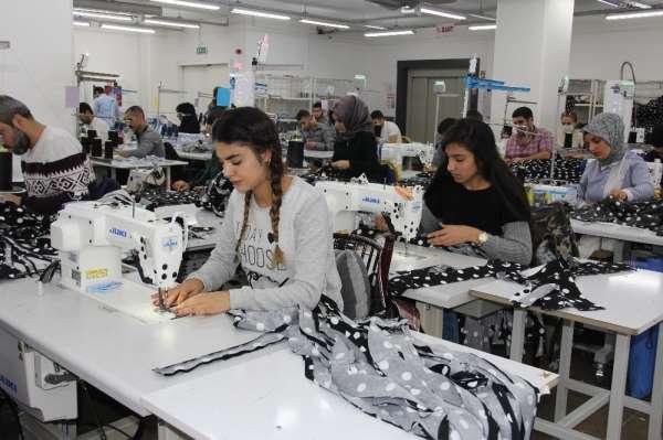 Mersin ve Adananın 2020 işsizlik orana yüzde 13,4
