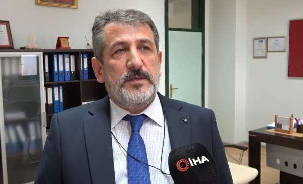 Prof. Dr. İbrahim Alp: Türkiye altın madenciliğinde adından söz ettirecek