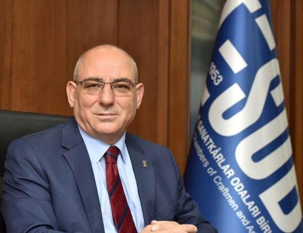 TESOB Başkanı Kara: İşyerlerinin kontrollü olarak açılmasını bekliyoruz