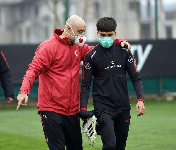 Tolunay Kafkas: Türk futbolunun içinde bulunduğu sorunlar çok fazla