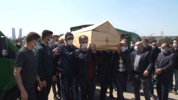 Beşiktaştaki otobüs kazasında hayatını kaybeden Sevgi Yamaç Yalçın son yolculuğuna uğurlandı