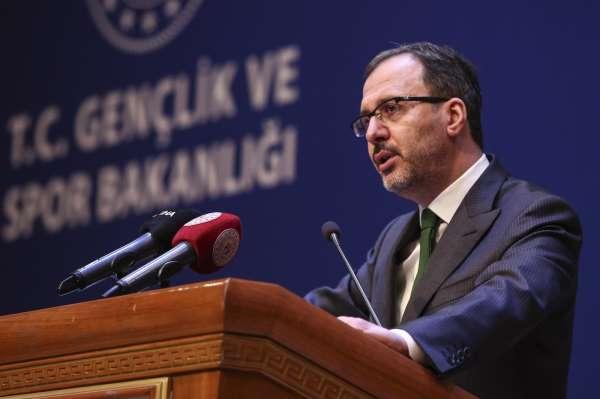 Gençlik ve Spor Bakanlığından Bitlise yatırım