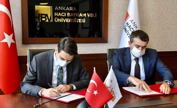 YTB ve Hacı Bayram Veli Üniversitesinden Alevi-Bektaşi kültürüne yönelik iş birliği