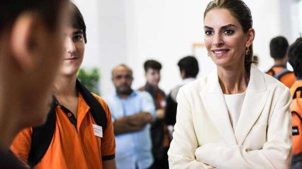 Zeynep Dereli, Yılın Kadın Girişimcisi oldu