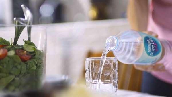 'Askıda Su' uygulaması yoğun ilgi üzerine Ramazan Bayramında da devam ediyor