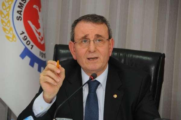 Samsun'da işletmeler 'Nefes Kredisi'nden yararlanabilecek