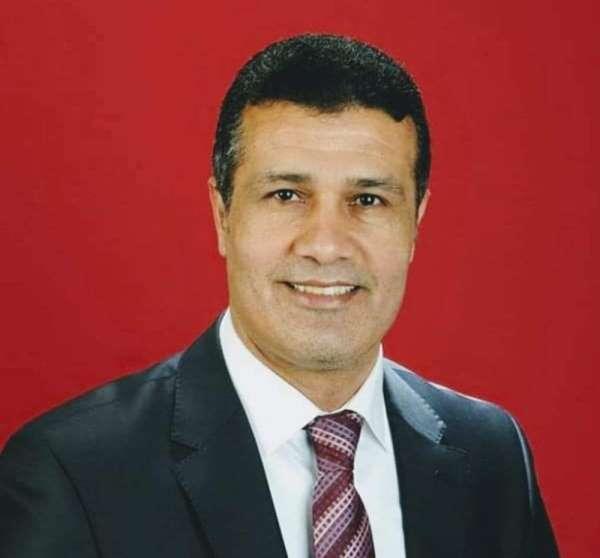 Prof. Dr. Mehmet Acet, DPÜ Spor Bilimleri Fakültesi dekanı oldu