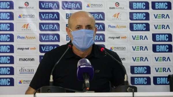 Ali Güneş: 'Alt sıralardan kurtulmaya çalışacağız'