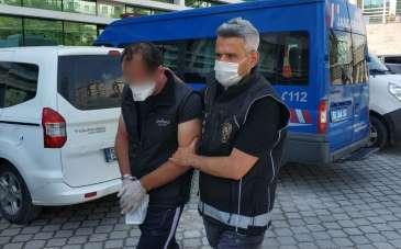 Bonzai sattığı iddia edilen şahıs gözaltına alındı