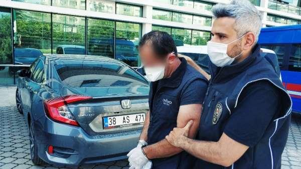 Bonzai sattığı iddia edilen şahıs tutuklandı
