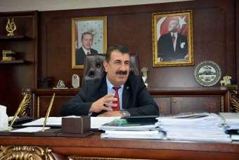 TÜDKİYEB Genel Başkanı Çelik: 'Tarım ve hayvancılıkta 455,07 milyar liralık üret