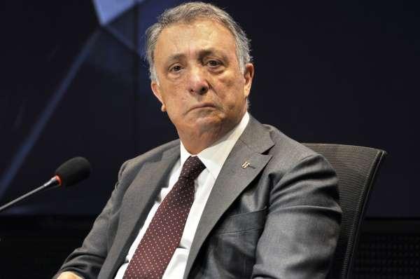 Ahmet Nur Çebi, Kulüpler Birliği Başkanlığından istifa etti
