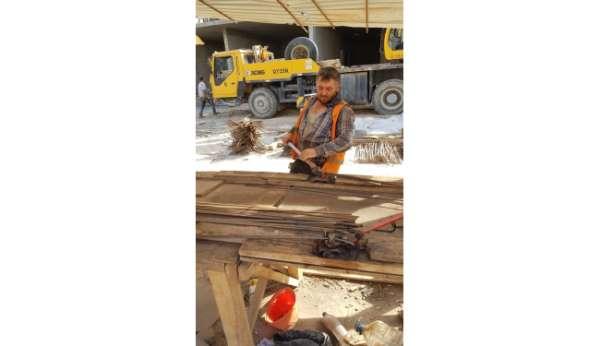 İşveren tarafından dolandırılan Türk işçiler, Kazakistanda mahsur kaldı