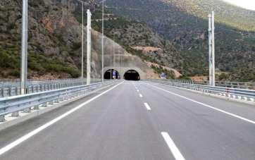 Amasya'da 1,2 milyar TL'lik çevre yolu 25 Temmuz'da açılıyor